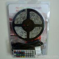 Sell 5M RGB Flexible LED Strip Light Kit