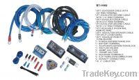 Sell Amplifier wiring kit