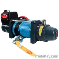 Sell off road winch