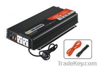 Sell Inverter with charger