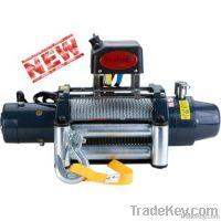 Sell Hydraulic Winch