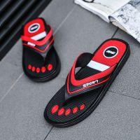 Men's Summer Flip-flops Slippers Beach Sandals Indoor&Outdoor Casual Shoes Men flip flops zapatos hombre Mans footwear