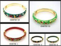 Sell Cloisonne Enamel, Charm Bracelet, Jewelry