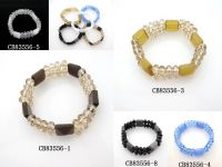 Sell Bracelet, Charm bracelet, Crystal Jewellery