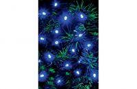 80 Blue Multi-function LED Lights,christmas lights