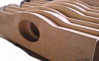 Sell Artificial Stone Prefabricate Kitchen Countertop - CP003