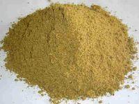 Sell fishmeal , hign quality fishmeal