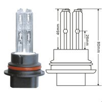 9007 Dual xenon HID Conversion Kit