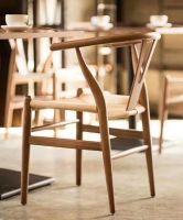 Wishbone Chair, Hans Wegner Y Chair