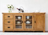 Kitchen Furniture -- Sideboard, Cupboard, Hutch & Buffet