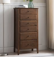 6 Drawer Tall Chest of Drawers