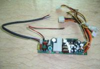 Sell 80W DC/DC POWER SUPPLY FOR CARPC