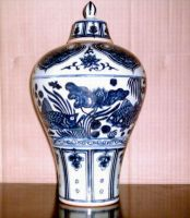Sell Blue-and-white Vase