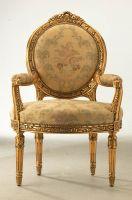 Sell Louis XVI Splendide Armchair