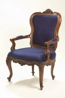 Sell Louis XV Carved Armchair