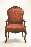 Sell Louis XV Antique Armchair