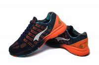 Onemix-1132 wholesale custom brand men and women sport sneaker fly knit shoes