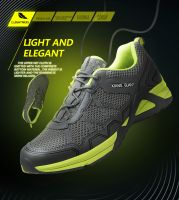 Paizhe-97003 Hot Sell Spring fly knit light running shoes soft sole low price men casual sport shoes