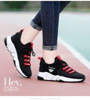 Onemix-1282 Flying knitted shoes man running shoes fashion mesh sports sneakers