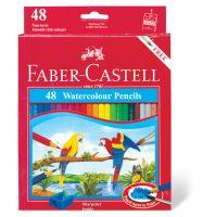 Faber-Castell Watercolour Pencils or Watercolor Pencils