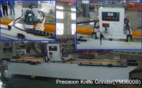 Precision Knife Grinder, knife sharpener, grinding machine