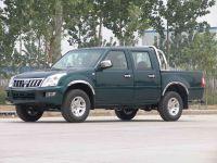 Sell 2006 Huabei junfeng 4X2/4X4 Regular Cab