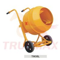 Sell Portable Concrete Mixer TMM35L