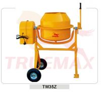 Sell Portable Concrete Mixer TMM35Z
