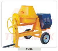 Sell Portable Concrete Mixer TMM90