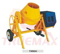 Sell Portable Concrete Mixer TMM90H