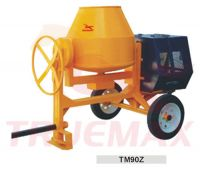 Sell Portable Concrete Mixer TMM90Z