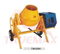 Sell Portable Concrete Mixer TMM125H