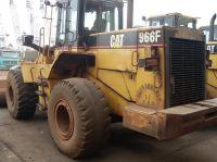 Sell CAT 966F-II loader
