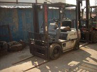 Sell Used Komatsu Forklift