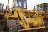 Sell Used CAT Loader 966F-I