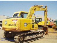 Sell used HITACHI EX100  excavator