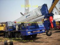 Sell Used Truck Crane - GT350E