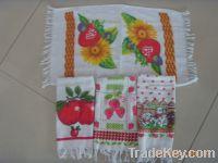 Sell kitchen towel, tea towel