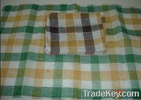100% cotton waffle  tea towel, kitchen towel