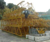 Sell Potain Tower crane Potain MC 65 A (used)