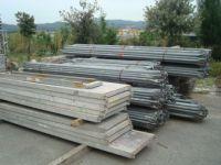 Sell Used Plettac SL 3500 m2