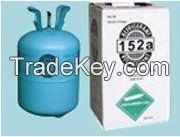 high purity R-152a refrigerant blowing agent