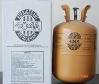 HFC R404A Refrigerant Gas
