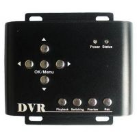 2CH mini HD DVR with motion detection, support PIP