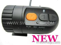 Smallest Car Camera with G-sensor Function