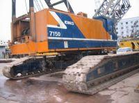 Kobelco 150 ton Mobile Crane
