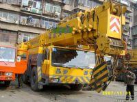 Used Liebherr 225ton Truck Crane