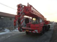 30ton Tadano Truck Crane