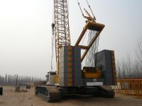 Sell Used Crawler Crane
