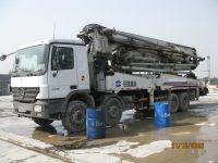 Sell Concrete Pump